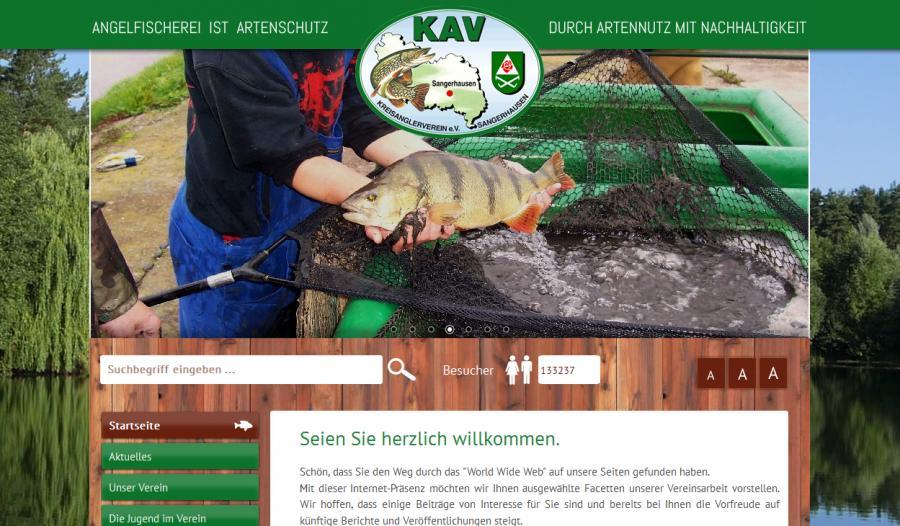 www.kreisanglerverein-sangerhausen.de