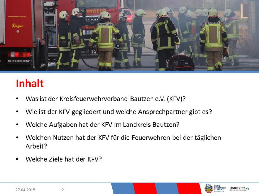 KFV Bautzen