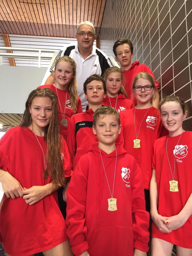Kreismeisterschaften 2016
