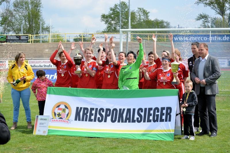 Kreispokalsieger_Frauen_2015