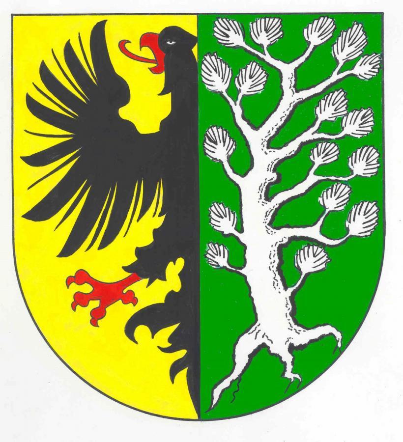 Wappen Gemeinde Krempel