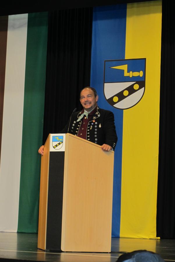 Oberbürgermeister Knut Kreuch, Gotha