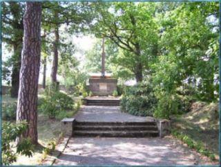 Kriegerdenkmal auf dem Doberberg