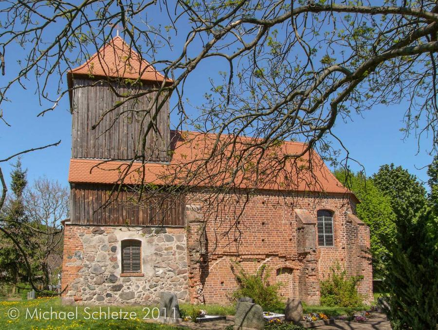 Dorfkirche Kriele