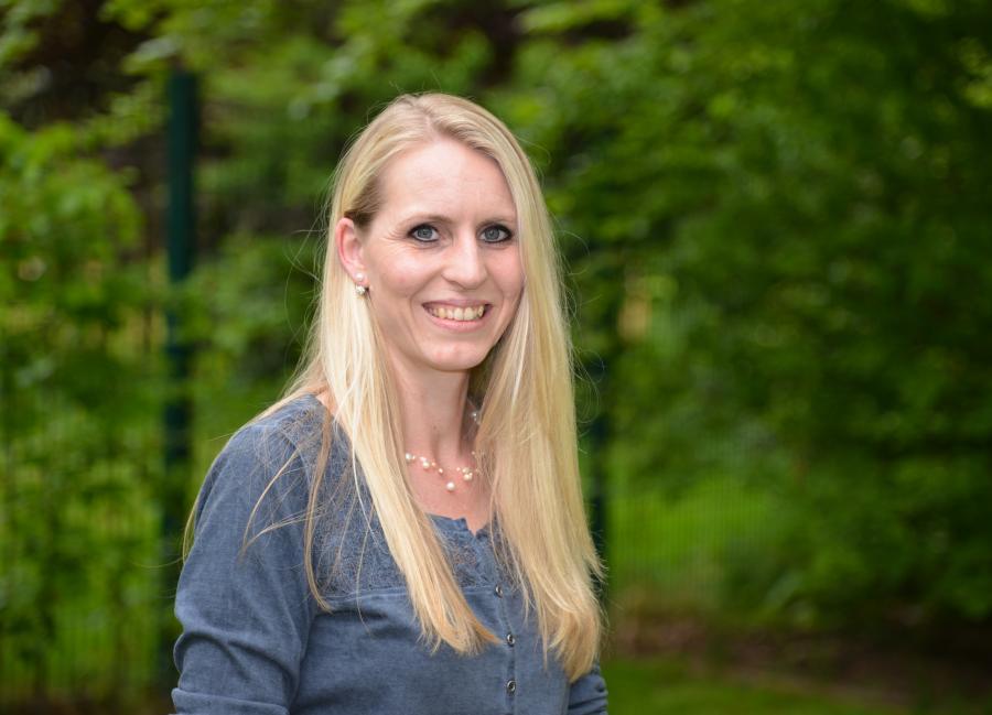 Kristin Behrens