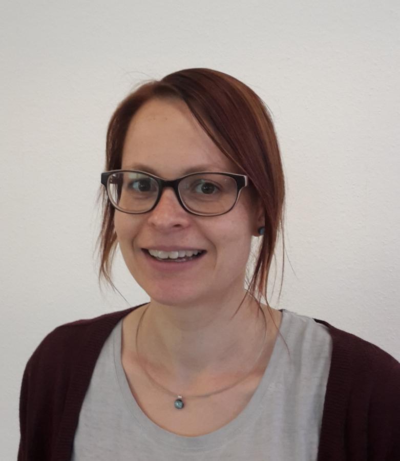 Kristin Kämpf