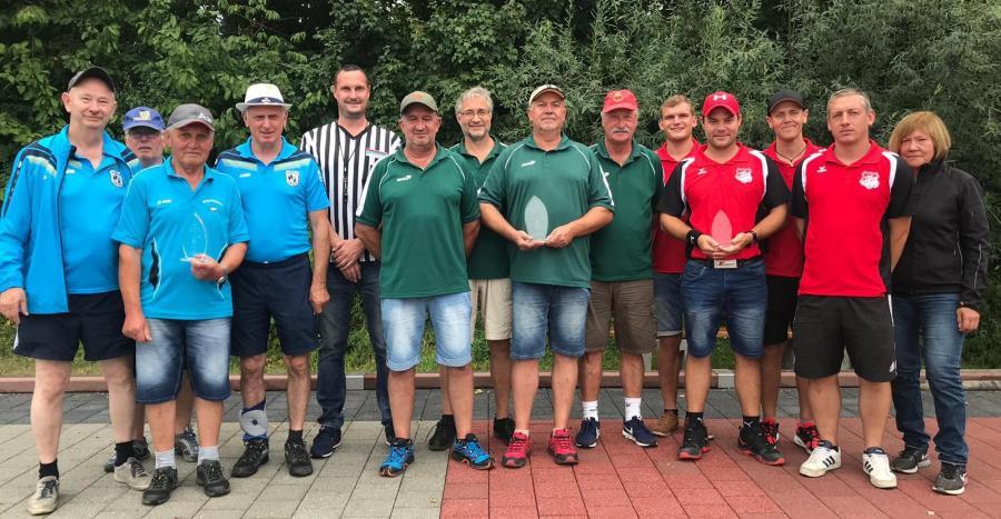 Kreismeisterschaft KrKl A-1