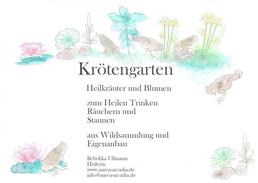 Krötengarten