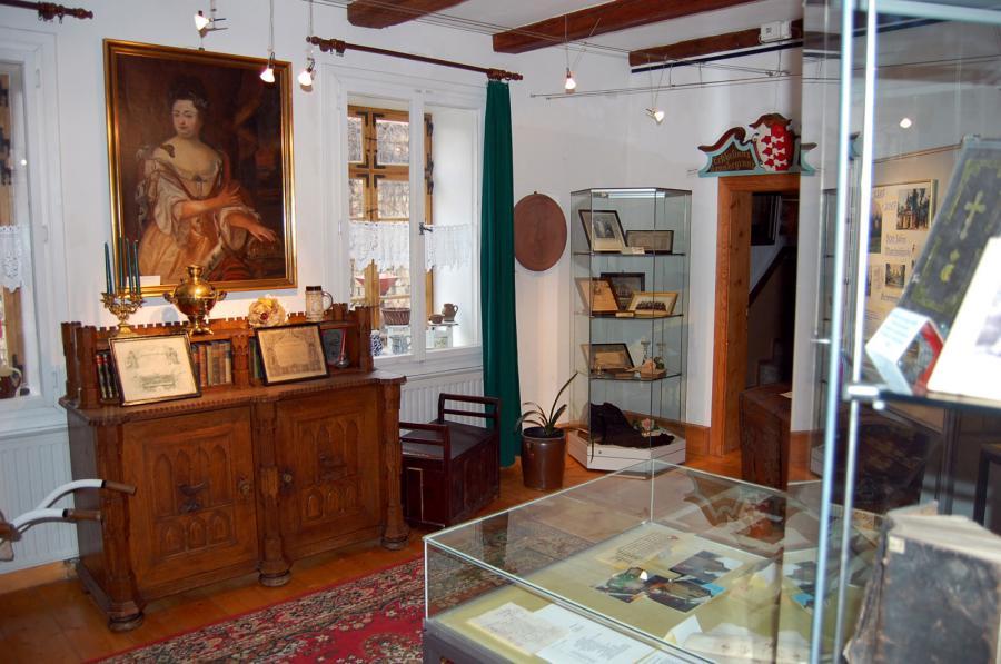 Museum Kroppenstedt