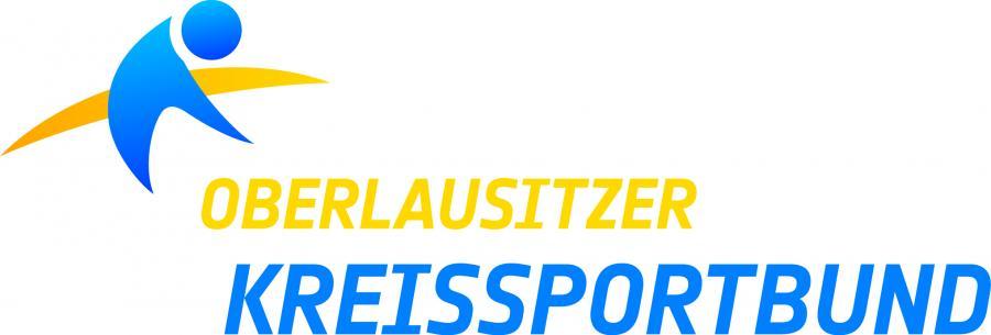 Oberlausitzer Kreissportbund e.V. - Logo