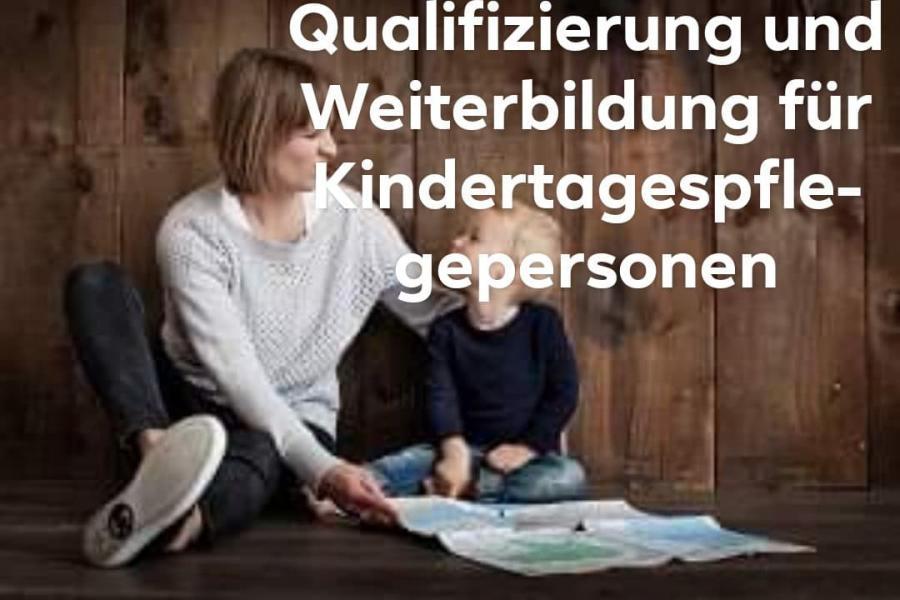 Kindertagespflegepersonen