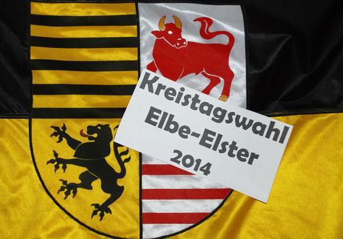 Kreistagswahl Elbe-Elster
