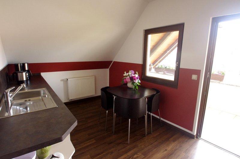 gemeinde ferienwohnung fam hack in bettenhausen. Black Bedroom Furniture Sets. Home Design Ideas