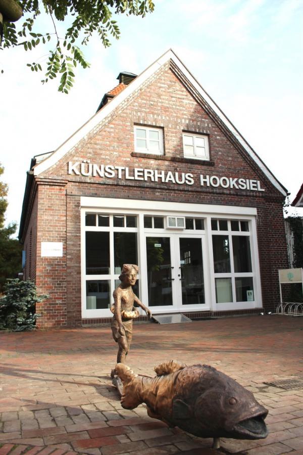 Künstlkerhaus Hooksiel