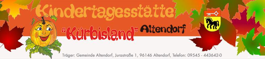 Kürbisland-Logo