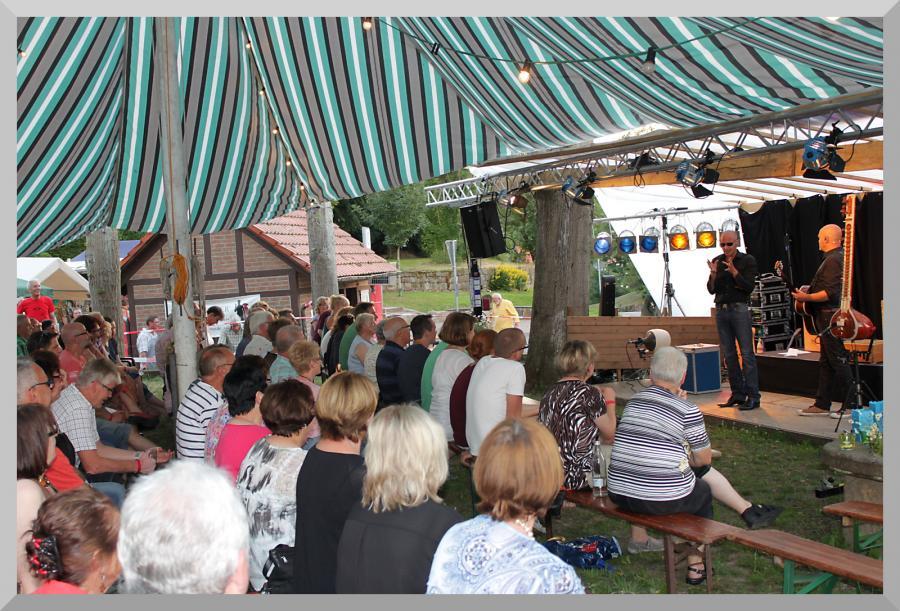 Kulturfest Bühren