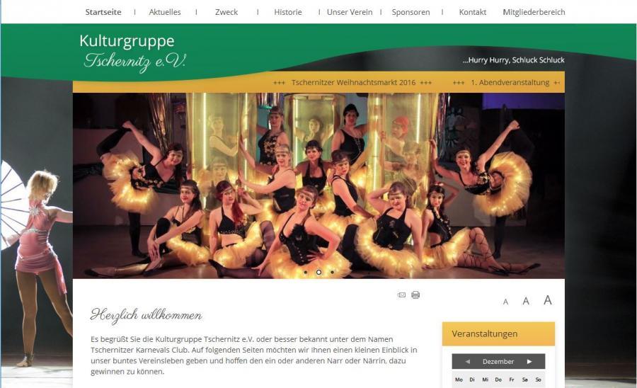 Kulturgruppe Tschernitz e.V.