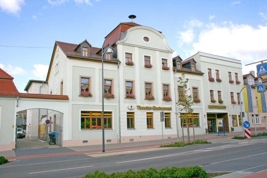 Kulturhaus Weißenfels