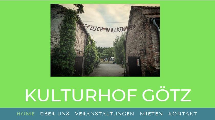 Kulturhof Götz