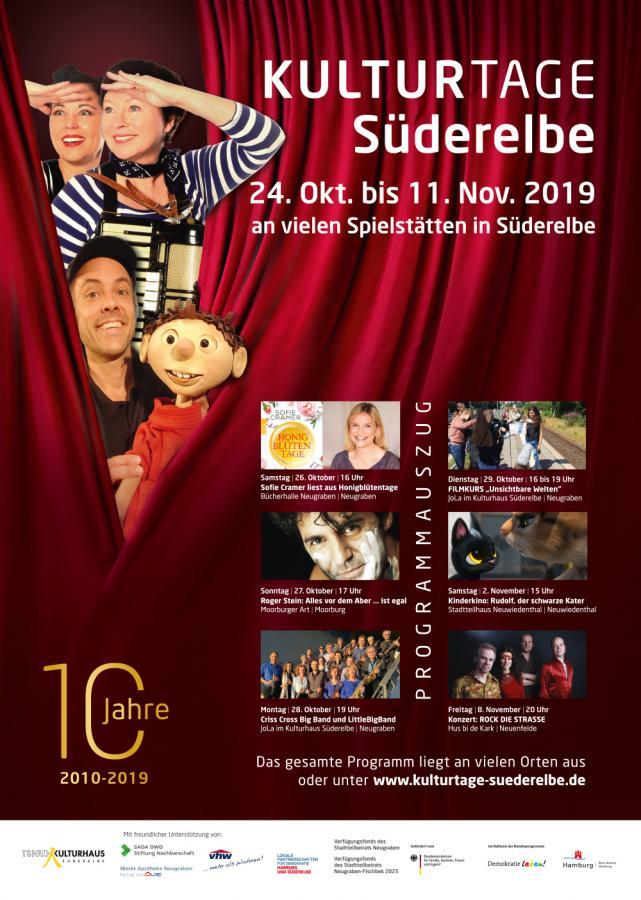 Kulturtage 2019