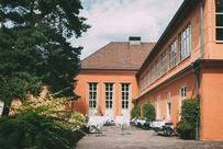 Kulturzentrum DAS HAUS