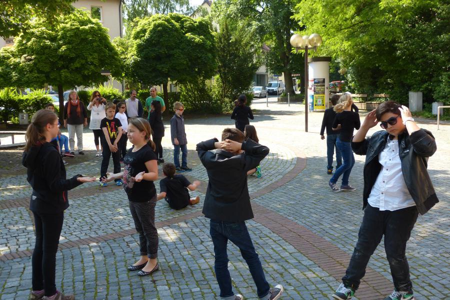 Kunst und Tanz2