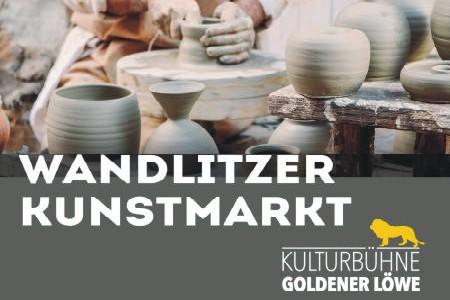 Kunstmarkt 2019