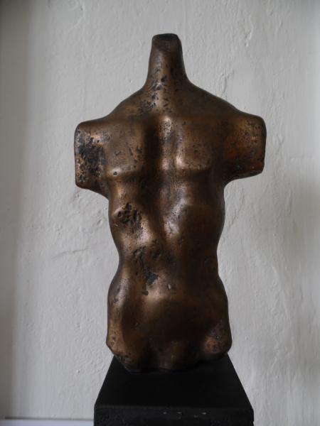 Kunstsammlung Lausitz_Athletischer Torso, Sauer_Foto_MuseumOSL