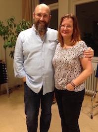 Kurt Zyprian Hörmann & Marion Augustin
