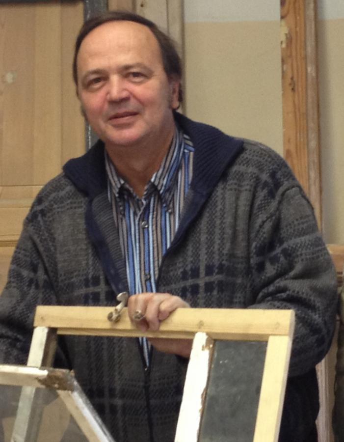 Kurt Spatzier