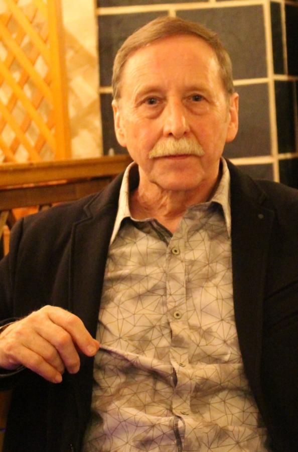 Horst Holländer