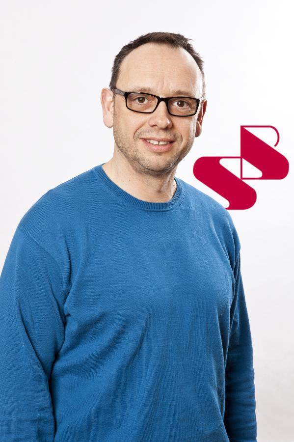 Gerd Lahr