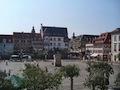 Marktplatz Landau_Foto: Stadt LD