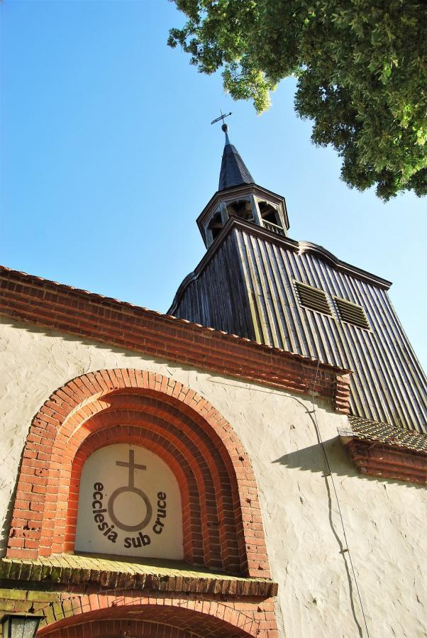 Mescheriner Kirche