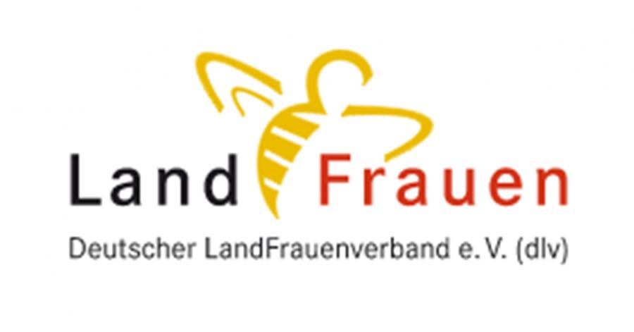 Logo Deutsche LandFrauenverband