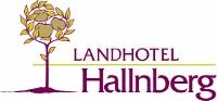 Landhotel Hallnberg - Logo