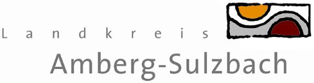 Logo Landkreis Amberg Sulzbach