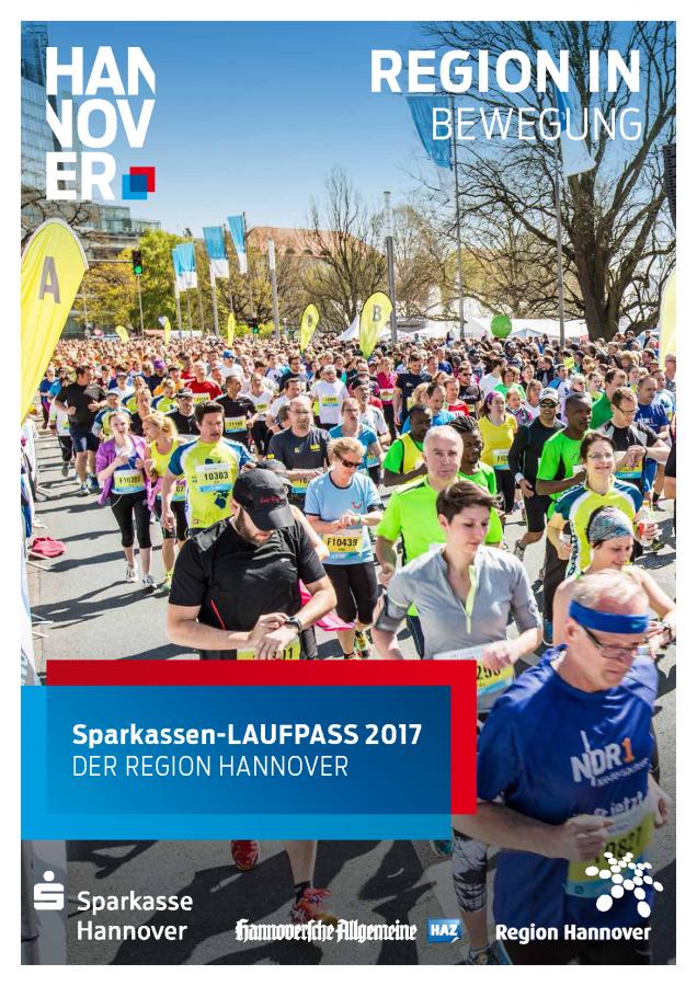 Laufpass Plakat 2017