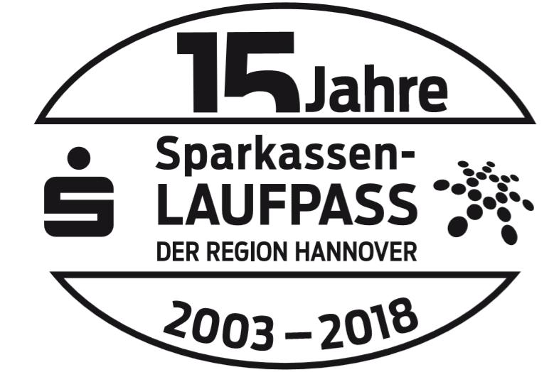Jubiläumsstempel Laufpass 2018
