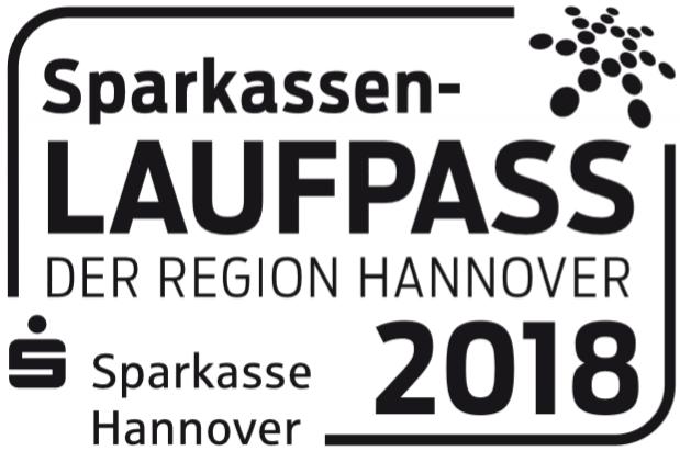 Logo Laufpass 2018