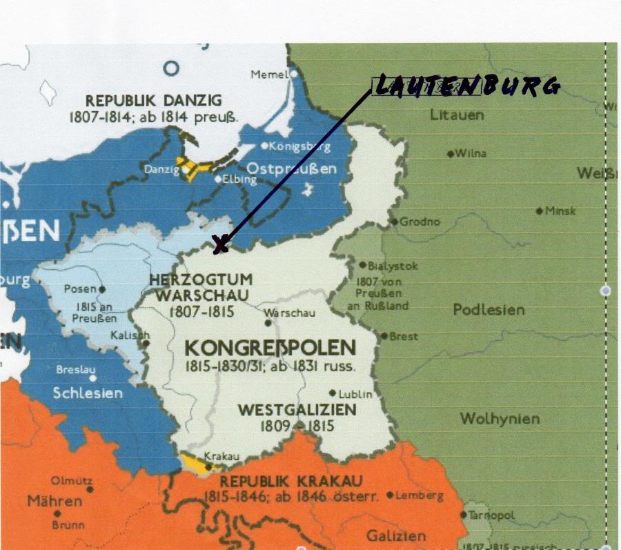 Lautenburg
