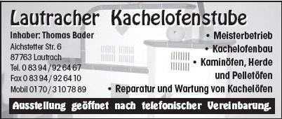 Lautrach_Kachelofen