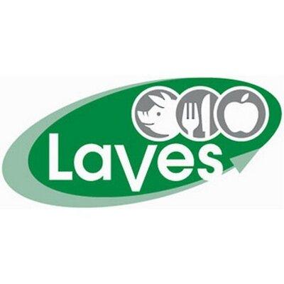 Logo LAVES