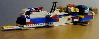Legoprojekt