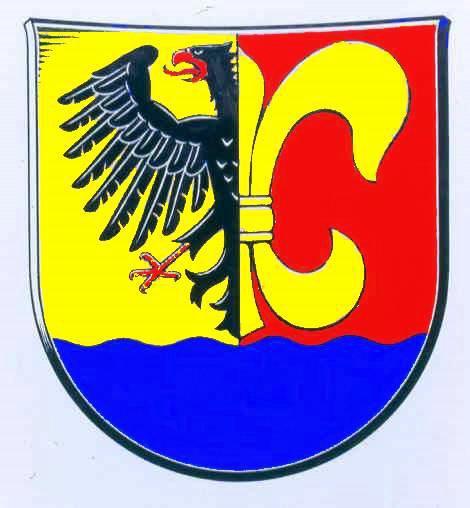 Wappen Gemeinde Lehe