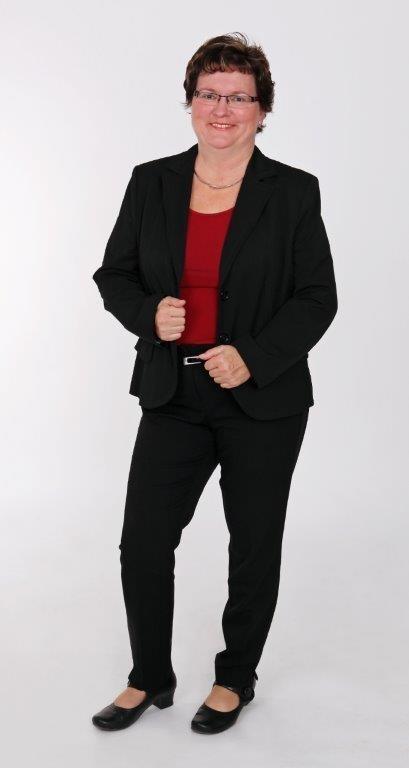 Yvonne Lehnig