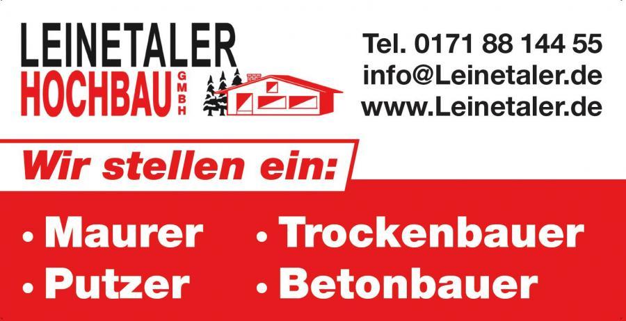 Leinetaler Hochbau GmbH