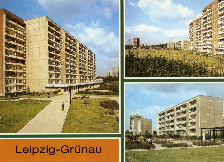 Leipzig-Grünau L-003