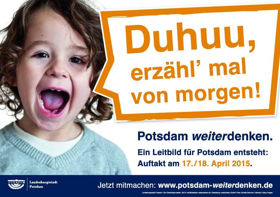 Leitbild Potsdam