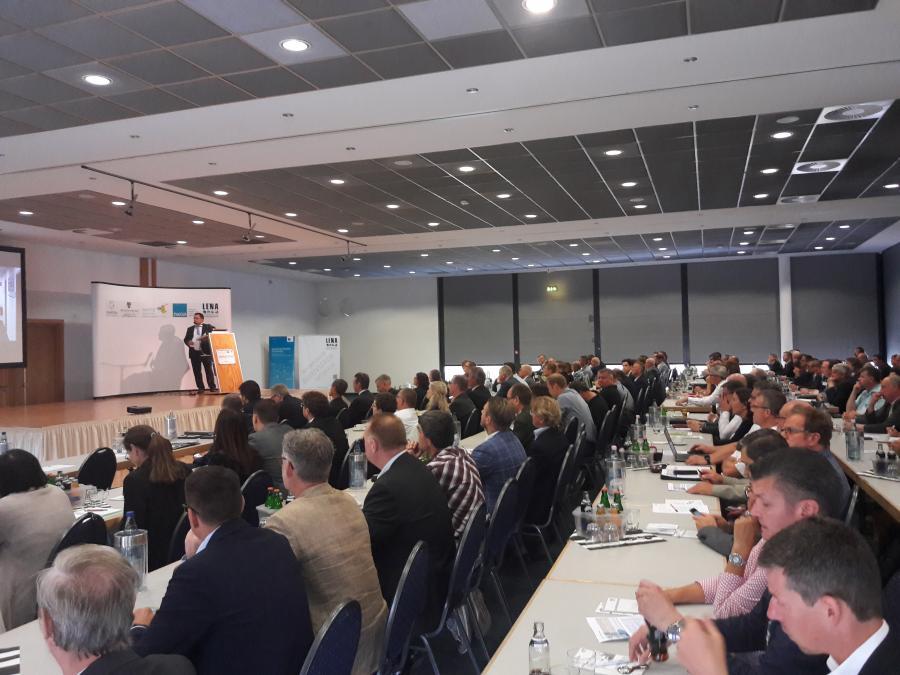 """11. Landesnetzwerktreffen """"Energie & Kommune"""" LENA"""